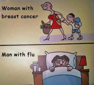 44803951-5748_Woman-with-cancer-Vs-Man-with-flu_faadooindia_com_